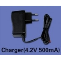 Walkera (HM-4G6-Z-38) Charger (4.2V 500mA)