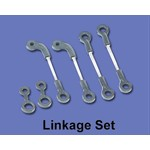 Walkera (HM-CB100-Z-06) Linkage Set