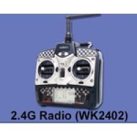 Walkera (HM-CB100-Z-29) 2.4G Transmitter (WK-2402)