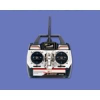 Walkera (HM-LM2Q-Z-22) 2.4G Transmitter (WK-2401)