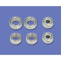 Walkera (HM-CB180Z-Z-20) Bearing Set