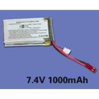 Walkera (HM-CB180Z-Z-31) Li-po Battery (7.4V 1000mAh)