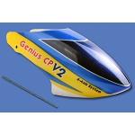 WALKERA (HM-Genius-CP-V2-Z-01) Canopy