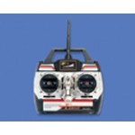 Walkera (HM-LM2-1-Z-24) 2.4G Transmitter (WK-2401)