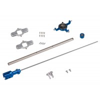 Walkera LAMA2 Metal Rotor Head Upgrade Parts Package