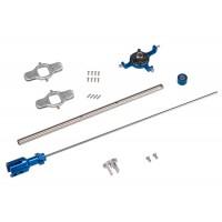 Walkera LAMA2 Metal Rotor Head Upgrade Parts Package