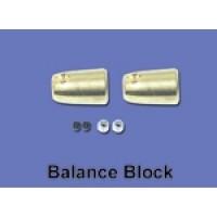 Walkera (HM-LAMA3-Z-12) Balance Block