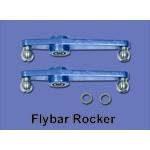 Walkera (HM-LAMA3-Z-17) Flybar Rocker