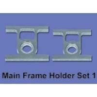 Walkera (HM-LAMA3-Z-33) Main Frame Holder Set 1