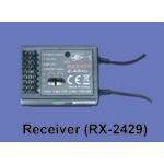 Walkera (HM-LAMA3-Z-59) Receiver (RX-2429)