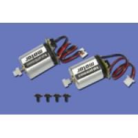 Walkera (HM-LM100D02-Z-05) Motor set