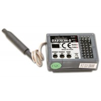 Walkera (HM-NEW-V450D01-Z-04) Receiver (RX2703H-D)