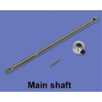 Walkera (HM-UFLY-Z-08) Main Shaft