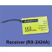 Walkera (HM-UFLY-Z-37) 2.4G Receiver (RX-2424A)
