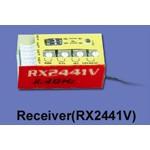 Walkera (HM-V100D01-Z-12) 2.4G Receiver (RX2441V)