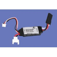 Walkera (HM-V100D03BL-Z-10) Brushless Tail ESC (WK-WST-10A-L6)