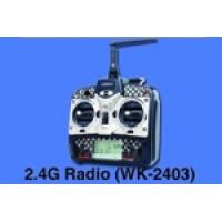 Walkera 2.4G Transmitter (WK-2403)