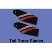 Walkera (HM-V120D02-Z-02) Tail Rotor Blades