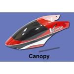 Walkera (HM-V120D02-Z-10) Canopy