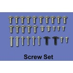 Walkera (HM-V120D02-Z-11) Screw Set