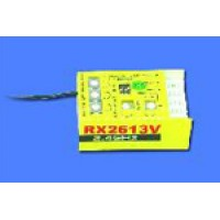 Walkera (HM-V120D03-Z-13) 2.4G Receiver (RX2613V)