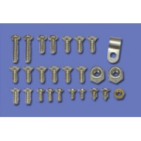 Walkera (HM-V120D05-Z-21) Screw set
