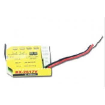 Walkera (HM-V120D06-Z-10) Receiver (RX2617V)Walkera V120D06 Parts