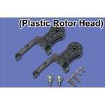 Walkera (HM-V200D01-Z-02) Rotor Head Set (Plastic Rotor Head)