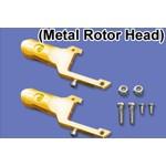 Walkera (HM-V200D01-Z-12) Rotor Head Set (Metal Rotor Head)