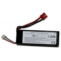 Walkera (HM-V450D03-Z-26) Li-po battery (11.1V 2600mAh 25C)