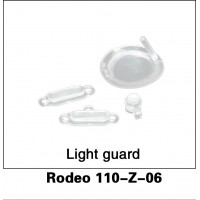 Walkera (Rodeo 110-Z-06) Light guard