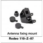Walkera (Rodeo 110-Z-07) Antenna fixing mount