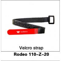 Walkera (Rodeo 110-Z-20) Velcro strap