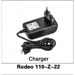 Walkera (Rodeo 110-Z-22) Charger