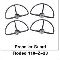 Walkera (Rodeo 110-Z-23) Propeller guard