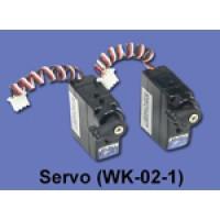 Walkera (HM-YS8001-Z-25) Servo (WK-02-1)