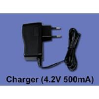 Walkera (HM-YS8001-Z-28) Charger (4.2V 500mA)