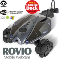 WowWee (WW-ROVIO) ROVIO Mobile Webcam - WiFi