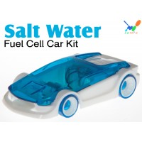 X.B. Toys (XB-492) Salt Water Fuel Cell Car Kit