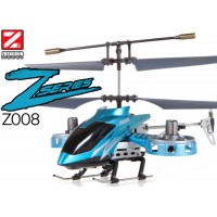 ZHENGRUN Model (Z008) Z-Series Z008 Infarared 4CH with Gyroscopes System Helicopter RTF
